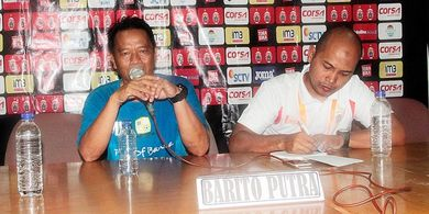 Dicoret dari Timnas U-19 Indonesia karna Indisipliner, Barito Putera Siap Perbaiki Sikap Pemain