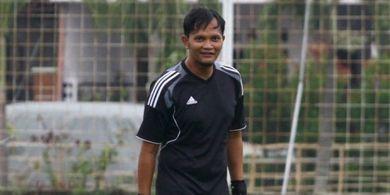 Eks Kiper Timnas Indonesia Kenang Memori di Sampdoria