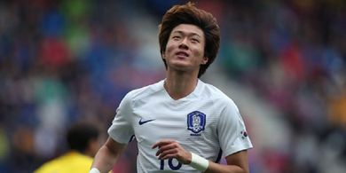 Subur di Indonesia pada 2018, Pemain Korea Ini Resmi ke Liga Prancis