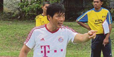 Eks Pelatih Timnas U-16 Ini Masih Digaji Rp 640 Juta Sebulan Usai Gagal di Piala Asia U-16