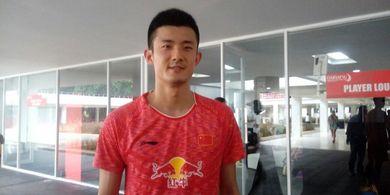 Kejuaraan Dunia 2019 - Chen Long Jadi Satu-satunya Tunggal Putra China yang Tersisa pada Babak Ke-3
