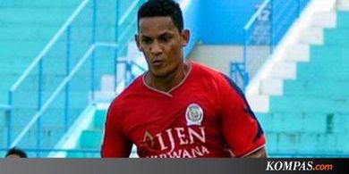 Menghibur! 5 Selebrasi Unik dan Legend di Persepak Bolaan Indonesia
