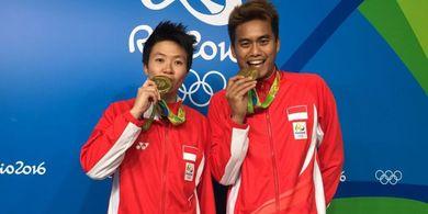 Mimpi Indonesia Tembus Lima Besar pada Olimpiade 2044