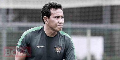 Bukan Persija atau Persib, ini Klub Indonesia Favorit Bima Sakti