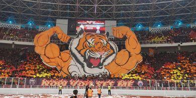 Info Tiket  Laga Leg  2  Piala Indonesia Persija Vs Tira Persikabo