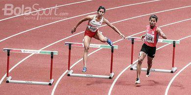 Olimpiade Tokyo 2020 - Gagal Tembus Semifinal, Alvin Tehupiory Minta Maaf