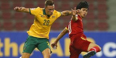Terkini dari Timnas U-23 Vietnam Jelang Bersua Indonesia dan Thailand