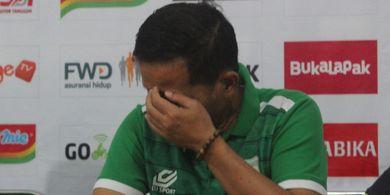 Djanur Beberkan Alasan Persebaya Melempem di Dua Laga Awal Liga 1 2019