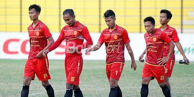 Satu Klub Disanksi, Persiba Bantul Berharap Jatah Promosi Tambahan ke Liga 2 2019