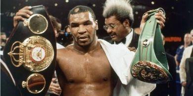 Sepanjang Karier, Legenda Tinju ini Tak Ingin Lawan Mike Tyson