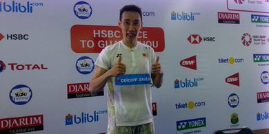 Jelang Piala Sudirman 2019 - Pelatih Malaysia Ragukan Kesiapan Lee Chong Wei