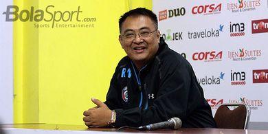 Dua Pemain Asing Arema FC Tak Kunjung Datang Karena Menunggu PSSI