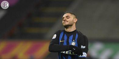 Siap Depak Mauro Icardi, Inter Milan Pantau 4 Calon Pengganti