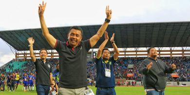 Jafri Sastra Beri Sinyal Akan Segera Melatih Klub Liga 2, PSMS Medan
