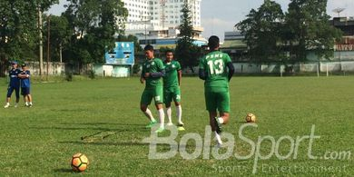 Terinspirasi Leicester City, Pelatih PSMS Medan Tatap Liga 2 2019 dengan Optimisme