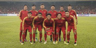 Pemain Timnas U-16 Indonesia Supriadi Terbang ke Liverpool dengan Perlakuan Istimewa