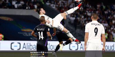 Ogah Begadang Bikin Bale Sulit Akrab dengan Pemain Real Madrid