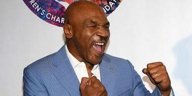 Inilah Pukulan KO Paling Sadis dalam Karier Mike Tyson