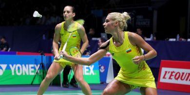 Spain Masters 2019 - Ganda Putri Indonesia Langsung Hadapi Lawan Berat