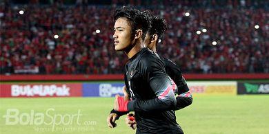 Jelang Piala Asia U-19, Pelatih Kiper Persebaya Cemaskan Riwayat Cedera Ernando Ari