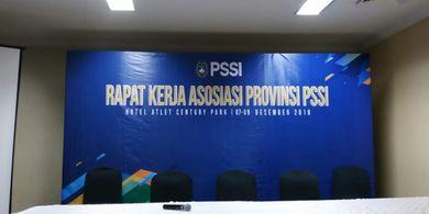 Ahok Diusulkan Jadi Ketua Umum PSSI