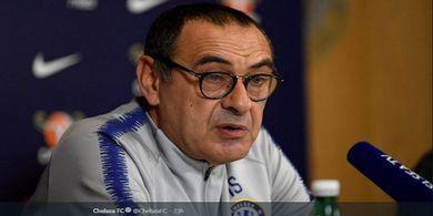 Maurizio Sarri Seharusnya Belajar dari Kasus Jose Mourinho di Chelsea
