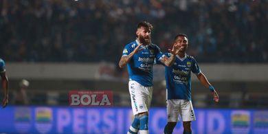 Bojan Malisic Optimistis Menangkan Laga Kontra Arema FC