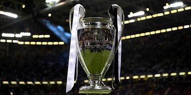 Hasil Drawing 16 Besar Liga Champions - Ada Real Madrid Vs Man City dan Napoli Vs Barcelona