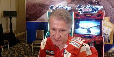 Yamaha Pertahankan Vinales, Bos Ducati: Kami Masih Punya Dovizioso Kok