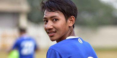 Ikuti Pelatnas Virtual, Beckham Putra: Berusaha Sebaik Mungkin untuk Timnas U-19 Indonesia