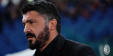 Berkat AC Milan, Impian Masa Kecil Gennaro Gattuso Bisa Terwujud