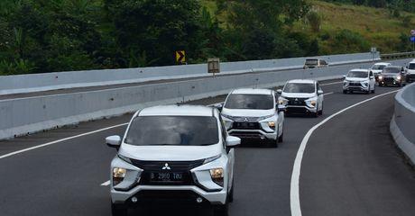 Terlaris di Mitsubishi, Ini Tiga Wilayah Terbesar Penjualan Xpander