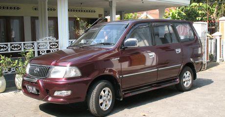 Usir Galau Punya Toyota Berusia 'Lanjut', Auto2000 Masih Layani Servis