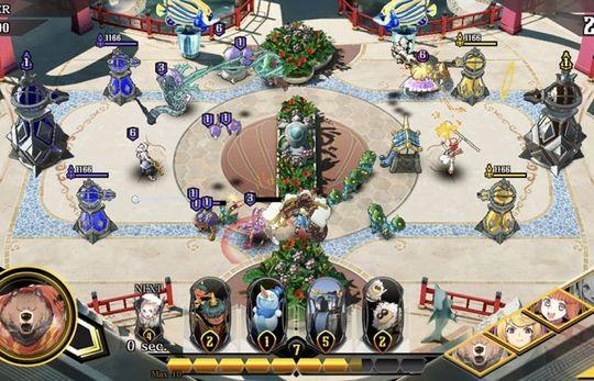 Revolve8 Battles