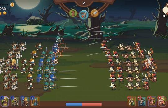 Knights & Glory