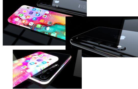 Konsep iPhone XI oleh ConceptsiPhone