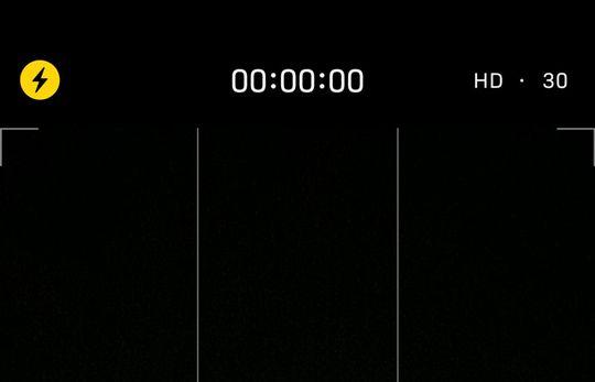 Pengaturan resolusi dan Frame Rate video secara langsung di iOS 13.2