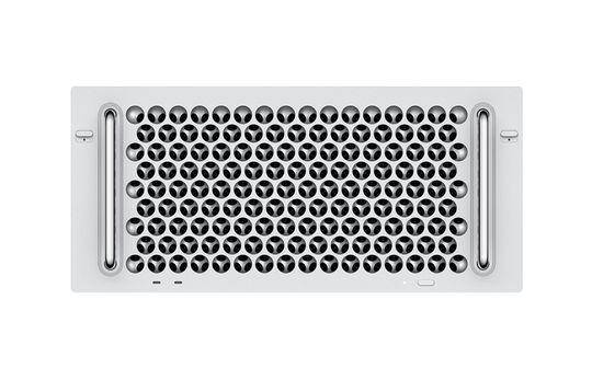 Mac Pro 2019 Tipe Rack