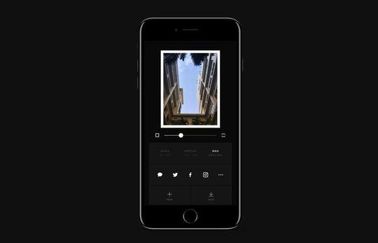Review Afterlight 2: Filter Foto Lengkap dan Mode Typography