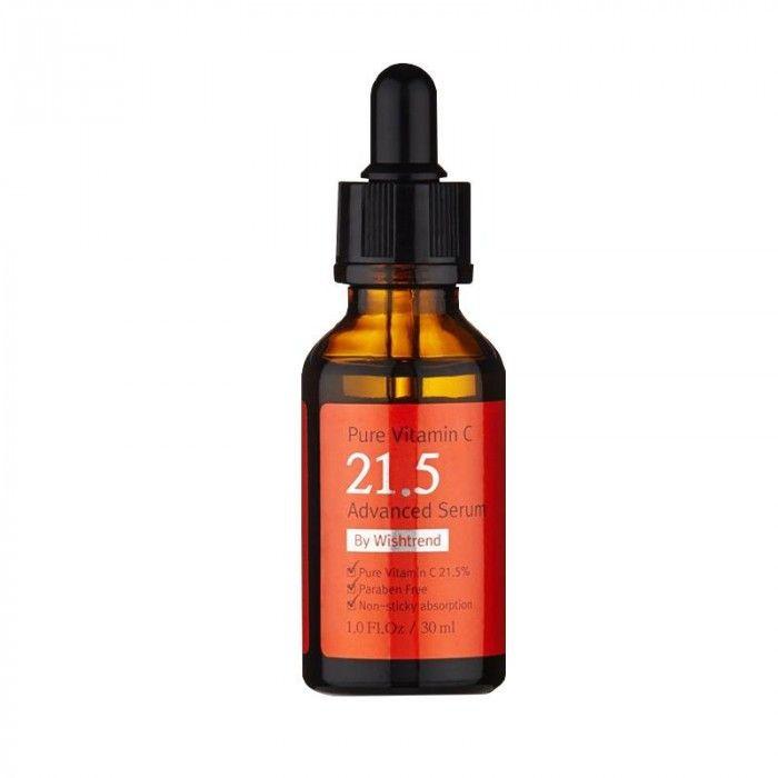C20 Pure Vitamin C 21.5 Advance Serum