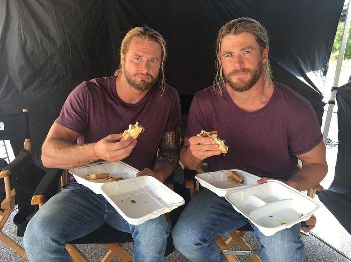 Pemain film Thor dan pemeran penggantinya