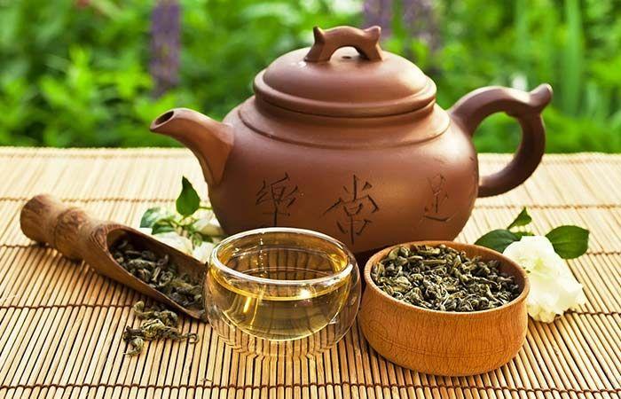 Teh Oolong, minuman tradisional China yang bisa membantu turunkan berat badan
