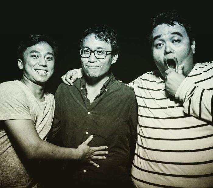 Anak Dono Warkop DKI, Aria Sena (kanan)