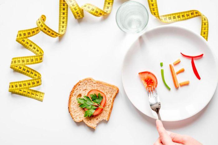 Langsing tanpa diet bagaimana caranya?