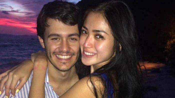 Perceraian Jessica Iskandar dan Ludwig