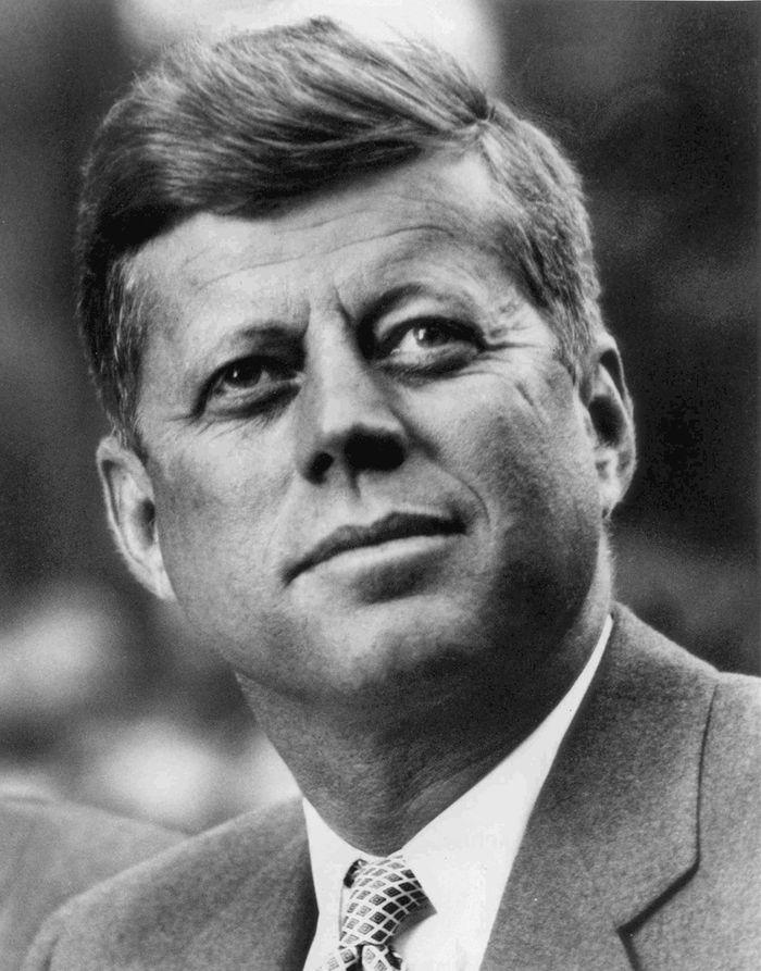 Kutukan Kennedy
