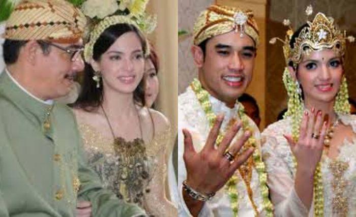 foto pernikahan 2010