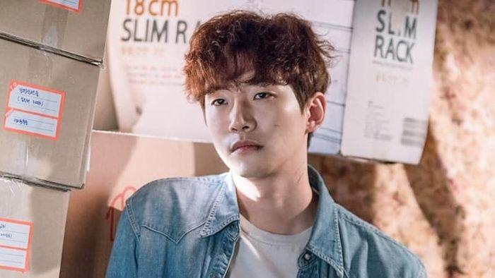 Junho 2PM berperan sebagai seorang chef dalam drama terbaru.