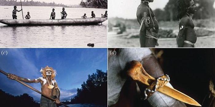 Masyarakat Papua Nugini