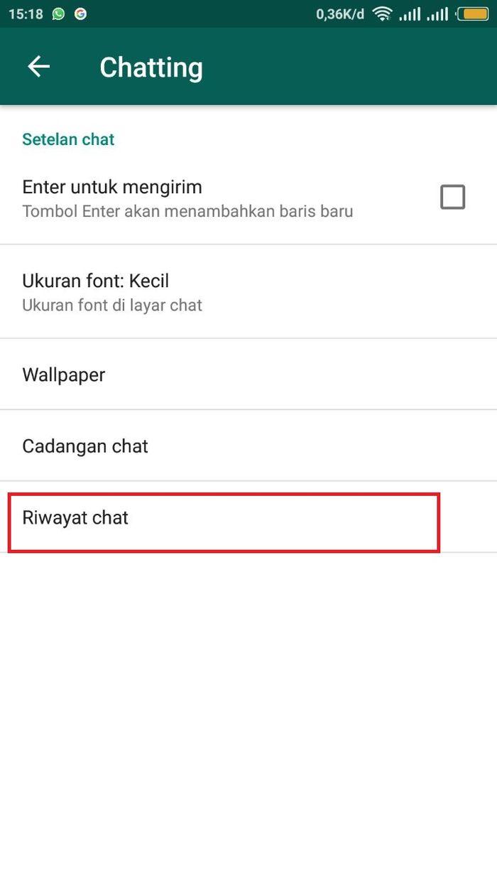 Si Doi Tak Bisa Lagi Mengelak Walau Pesan WhatsApp Sudah